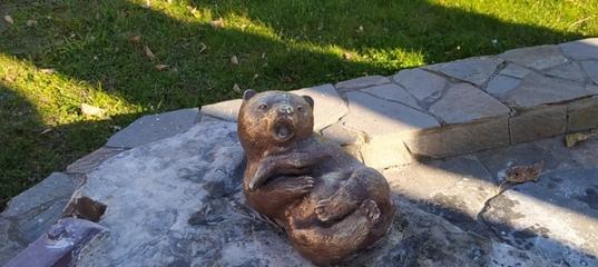 В Перми появились новые арт-объекты