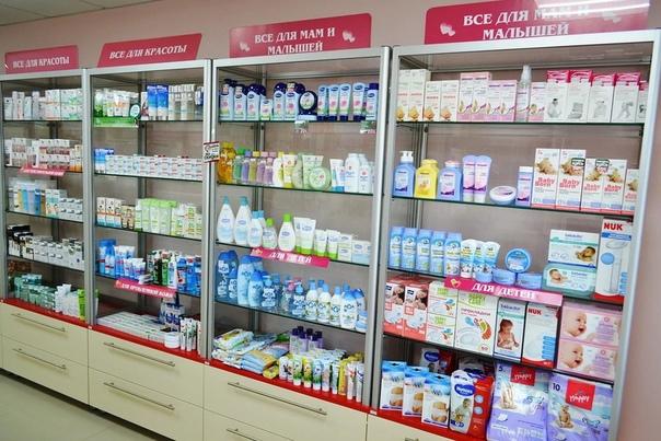 В пермских аптеках пропадают некоторые антибиотики