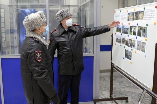 В Перми открыли суперсовременный отдел полиции