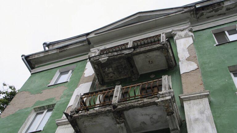 При капремонте домов в Перми установлен факт мошенничества