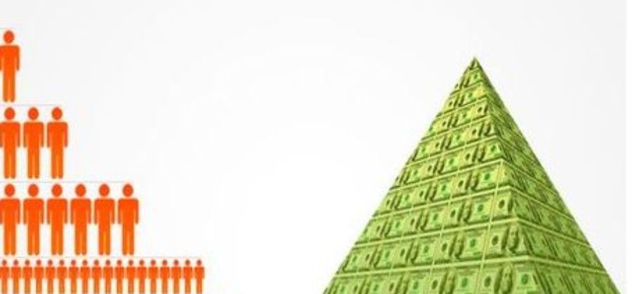 Две финансовые пирамиды выявлены в Пермском крае