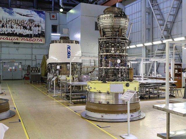 ОДК объединит «ОДК-Пермские Моторы» и «ОДК-Авиадвигатель»