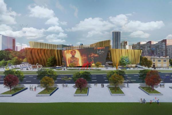 В Перми начнут строить гостиницу Radisson