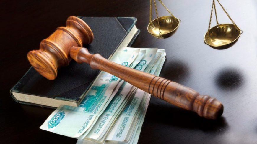 Арбитраж требует провести судебную экспертизу в отношении стоимости Товарного двора