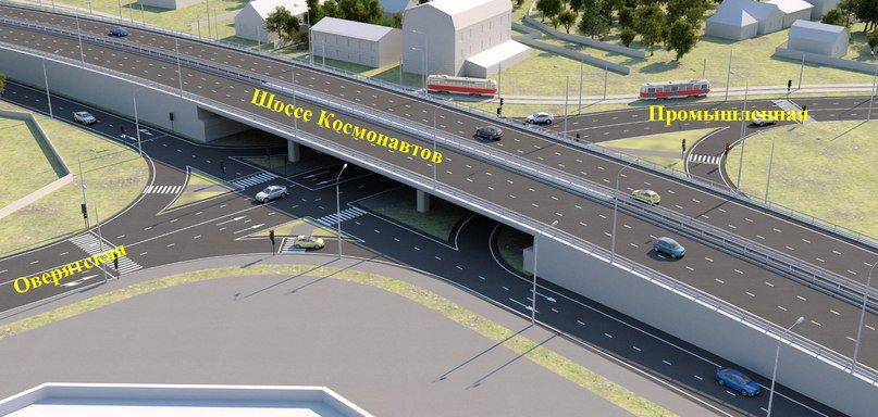 Представлена концепция реконструкции улицы Крисанова