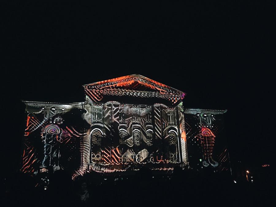 В Пермском крае прошёл фестиваль «Просвет»