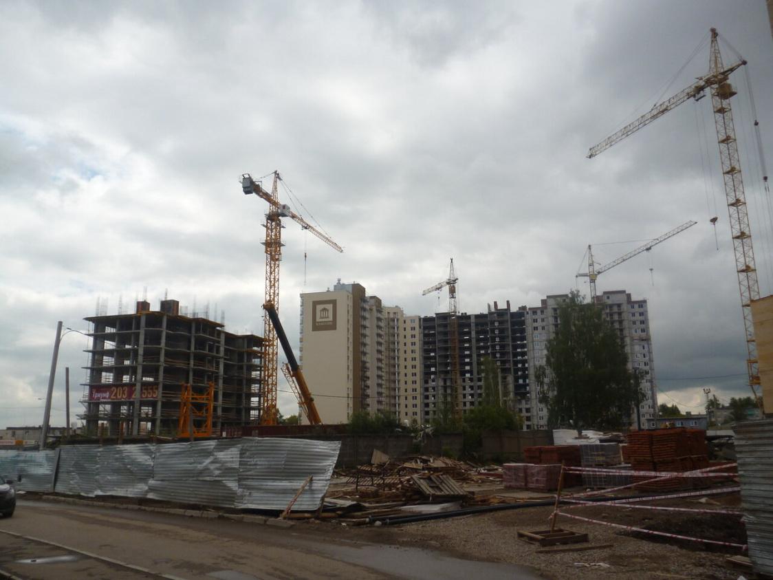В Прикамье восстановят права некоторых обманутых дольщиков