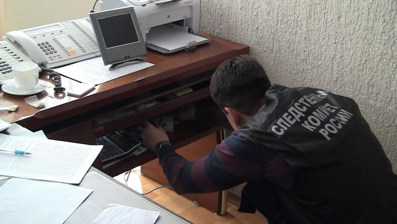 Департамент образования Перми обыскали следователи