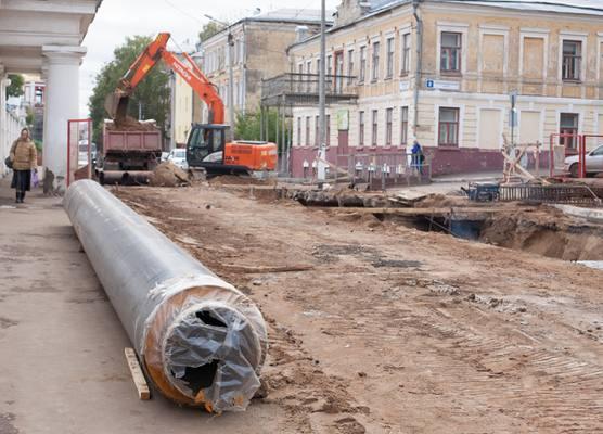 Десятки миллиардов рублей инвестирует «Т Плюс» в теплоснабжение Перми