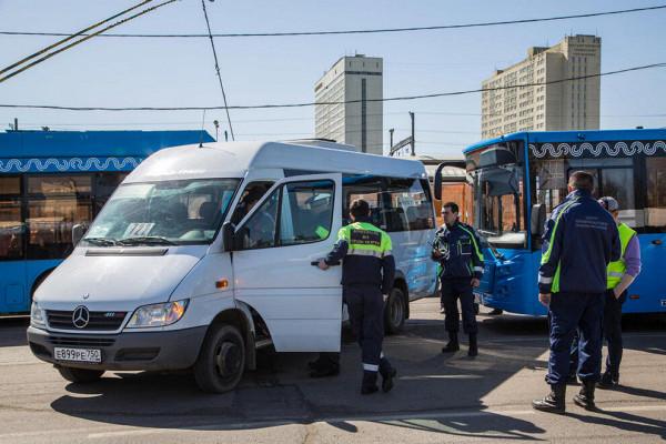Прикамскому перевозчику запретили работать на четырёх направлениях