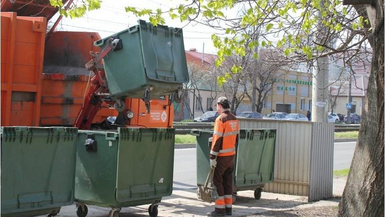 В Прикамье обсуждают «мусорные» тарифы