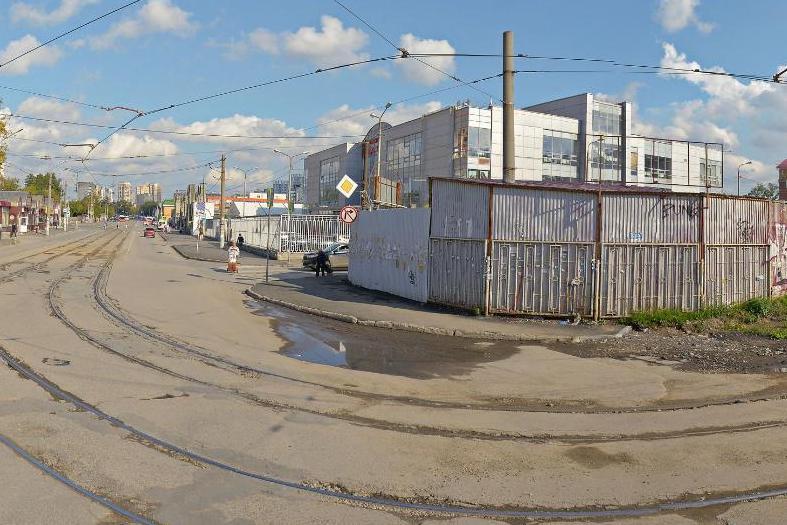 Десятки земельных участков изымут в Перми под проект реконструкции улицы Крисанова