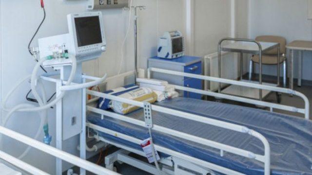 Стало известно, где в Перми построят новую инфекционную больницу