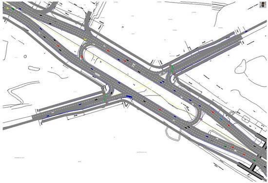 В Перми начинают реализовывать проект строительства улицы Маршала ЖуковаВ Перми начинают реализовывать проект строительства улицы Маршала Жукова
