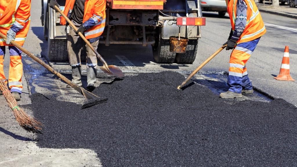 Четырнадцать дорог отремонтируют в Перми по программе «БКД»