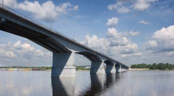 Третий мост через Каму может стоить 43,5 миллиарда рублей