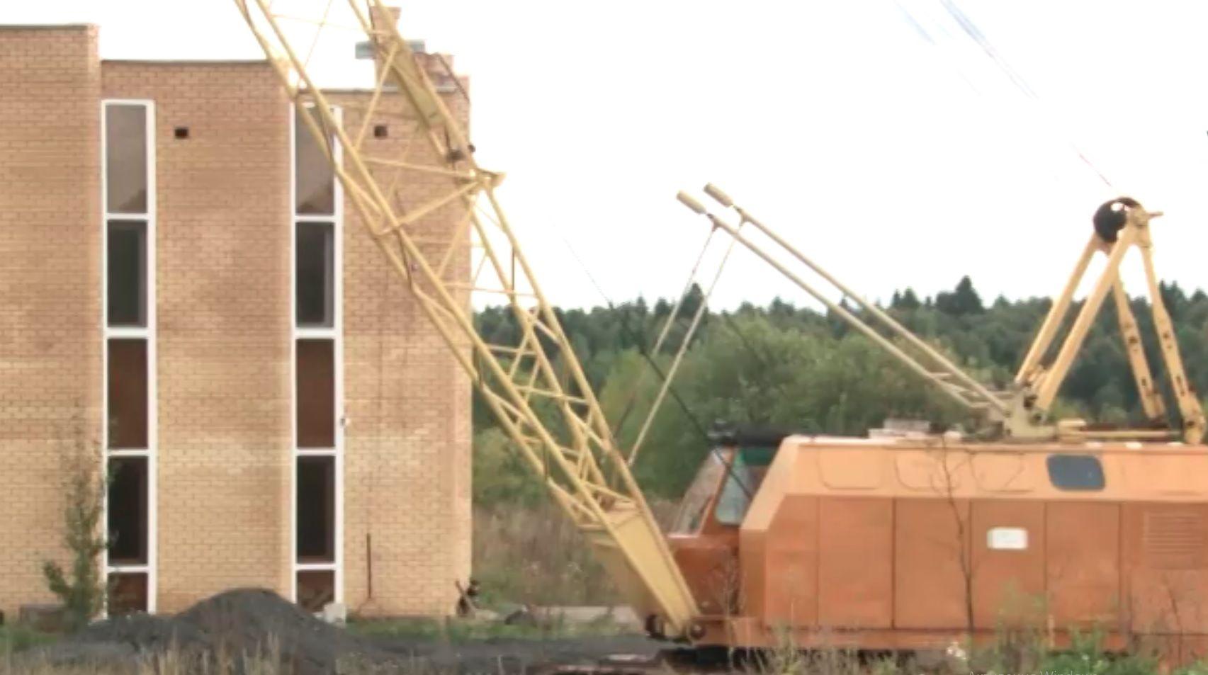 Около 232 миллионов рублей нужно на достройку крематория в Перми
