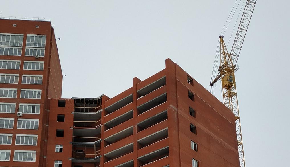 Благодаря федеральной поддержке в Прикамье достроят сорок проблемных домов