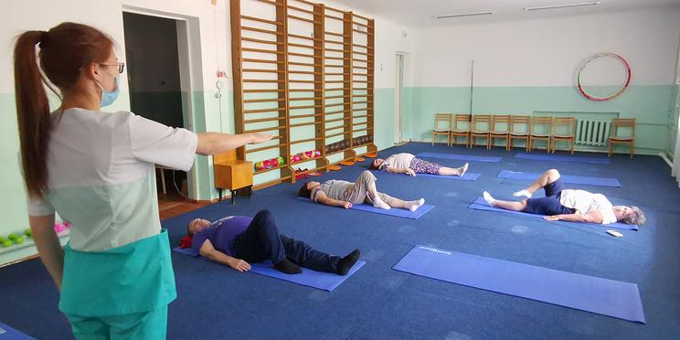 Два прикамских санатория будут принимать детей на постковидную реабилитацию