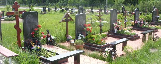 В 2022 году в Перми откроется новое кладбище