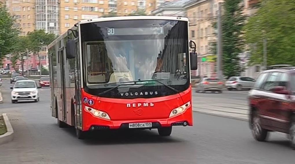 Транспортная отрасль в Перми несёт большие убытки