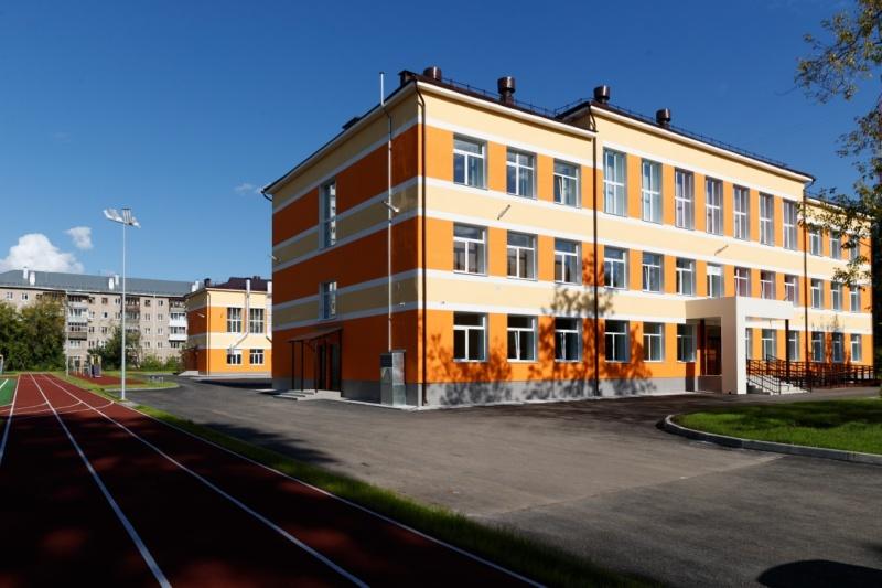 В ближайшие три года в Прикамье построят десятки школ и детсадов