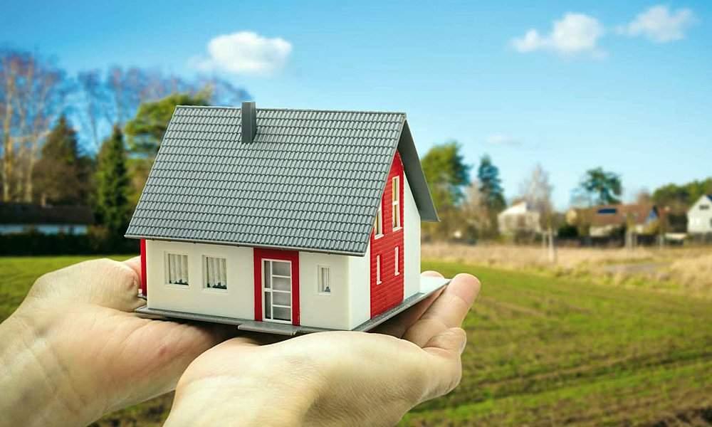 В Пермском крае растёт спрос на участки под индивидуальное жилищное строительство