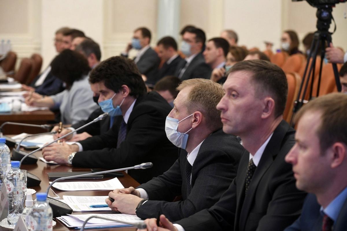 В Перми обсудили кооперацию науки, промышленности и образования