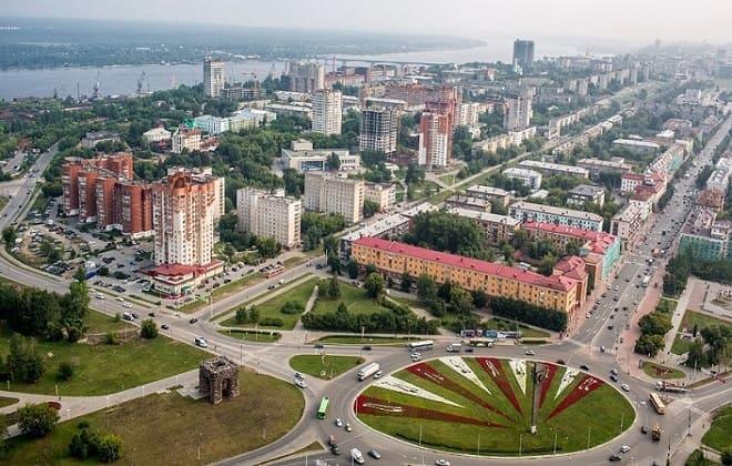 Замглавы российского правительства предложил создать новую структуру по подготовке к юбилею Перми