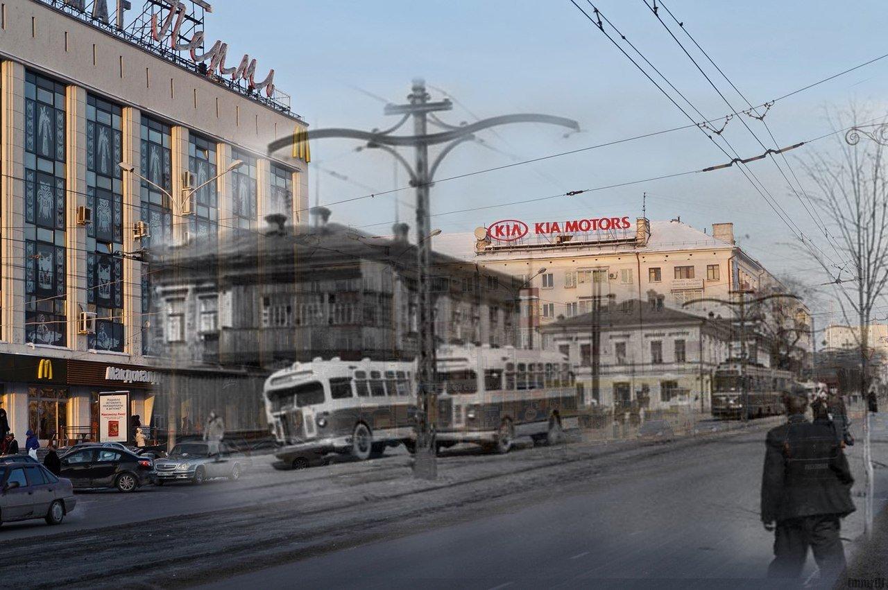 В Перми продали ЦУМ