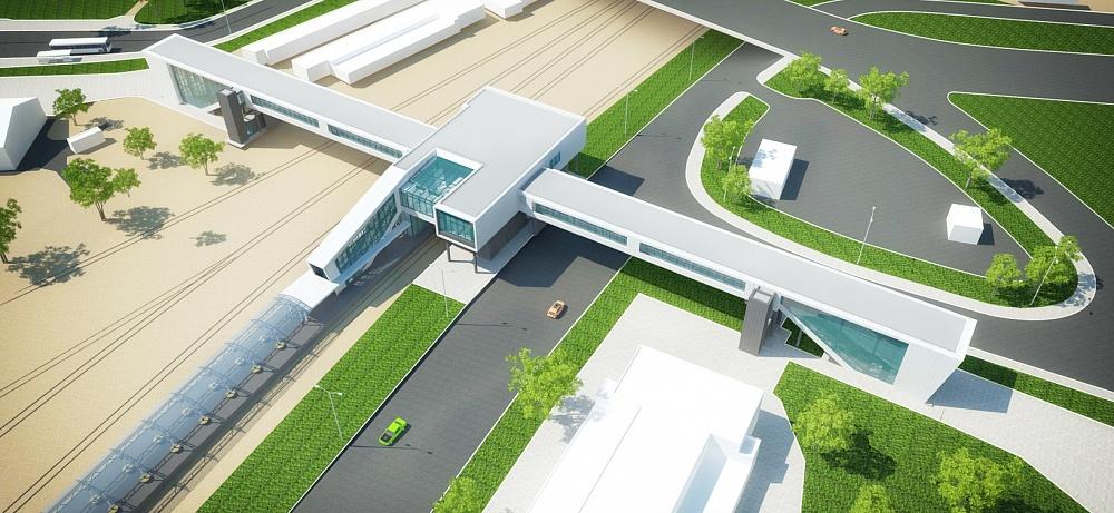 В Прикамье будут строить три ТПУ