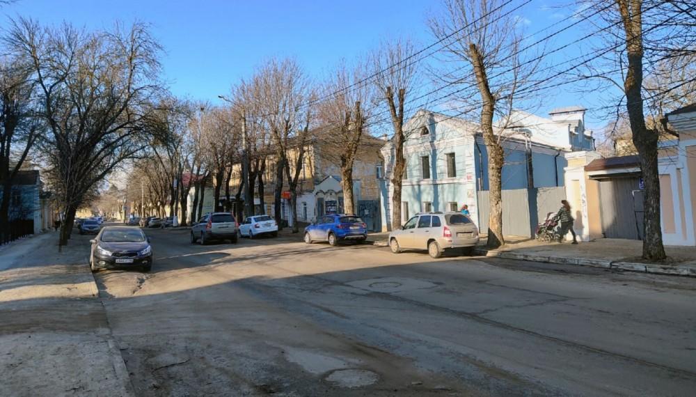 Проект реконструкции улицы Соликамской обойдётся в 212 миллионов рублей