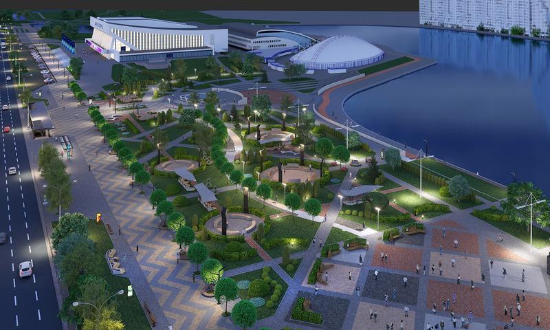 Пермские власти хотят улучшить архитектурный облик зданий города