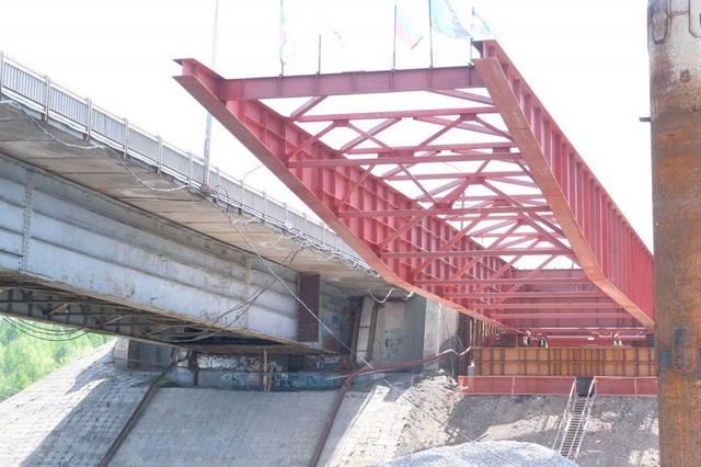 Строительство нового пермского моста находится на контроле у специальной дирекции