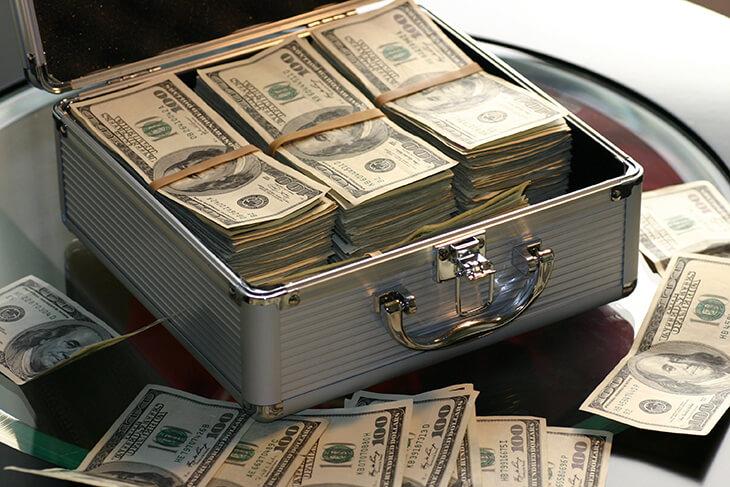 В Прикамье – шестнадцать миллиардеров