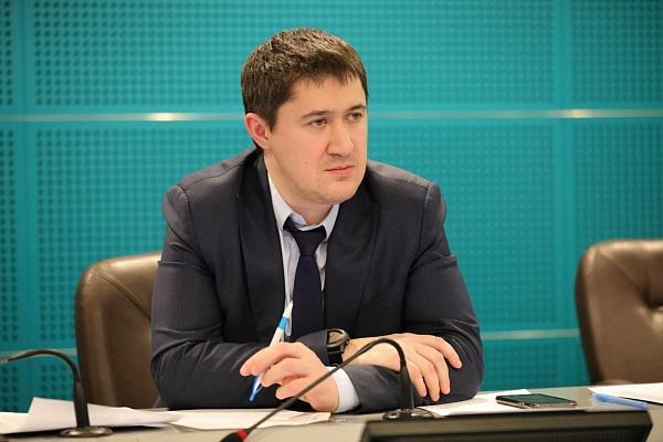 Прикамский губернатор получил в 2020-м году доход 6,7 миллиона рублей