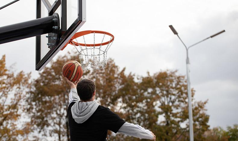 Пермский центр баскетбола обойдётся в 150 миллионов рублей