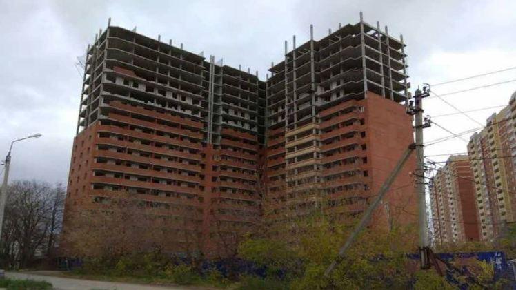 Триста дольщиков проблемного дома на Старцева получат своё жильё