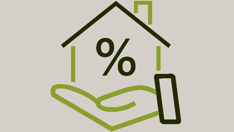 В Прикамье растёт число договоров льготной ипотеки