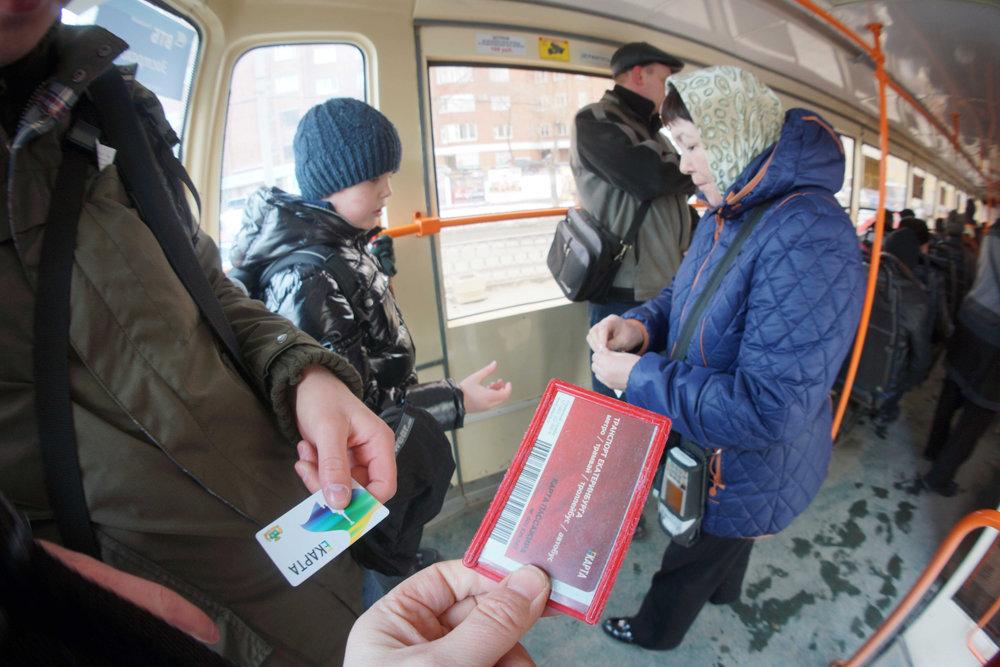 В Перми могут ввести новые льготы на проезд