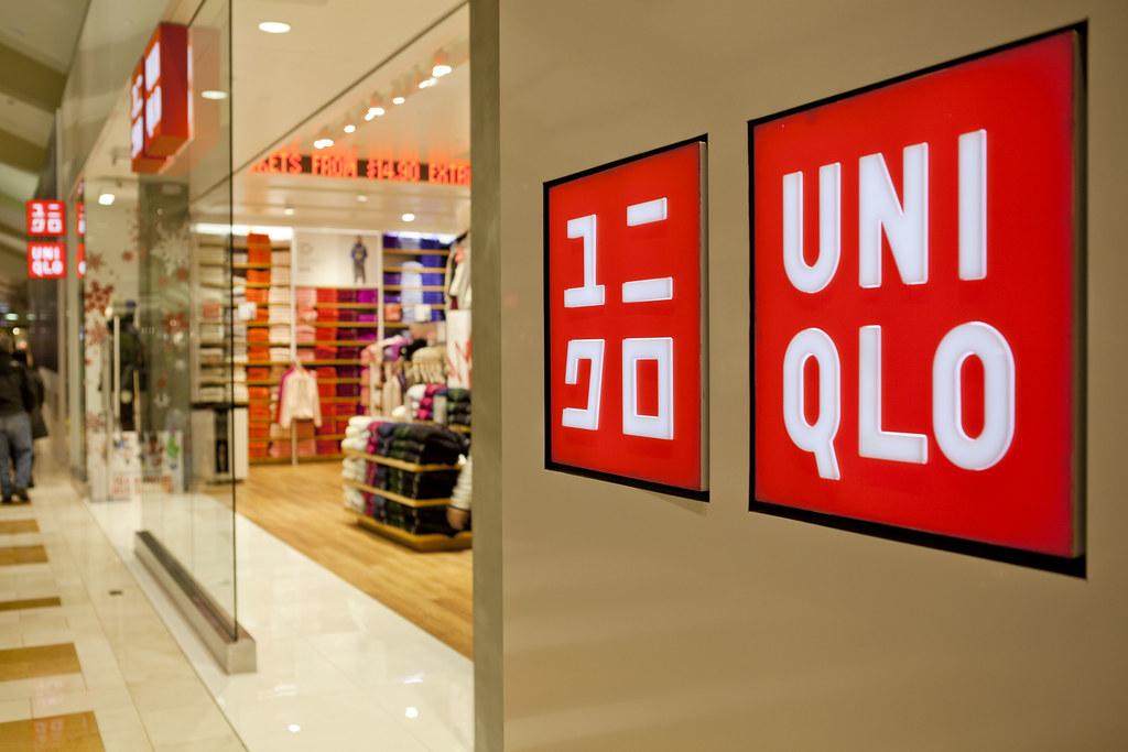 В Перми открывается магазин бренда UNIQLO