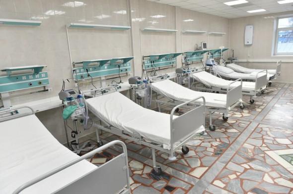 Стало известно, кто построит новую инфекционную больницу в Прикамье