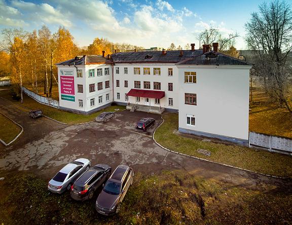 В Перми вновь открылось ковидное отделение при больнице «РЖД-Медицина»