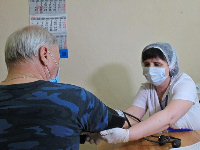 В Прикамье остановили приём плановых пациентов в стационарах