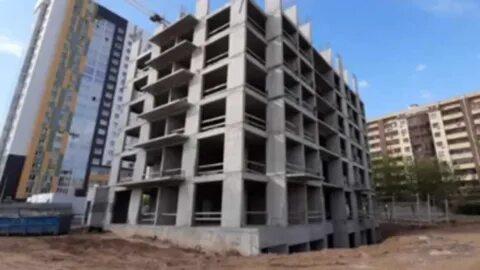 Проблемный жилой комплекс в Култаево завершат
