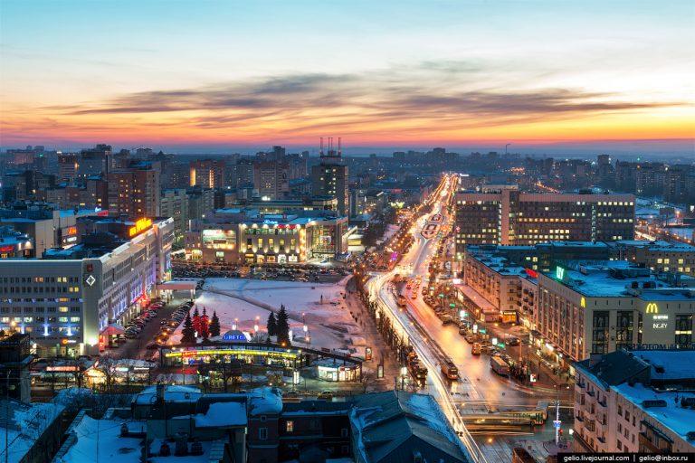 Средства на комплексную реновацию получит Пермский край