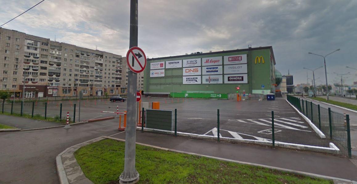 «Пермский облунивермаг» проиграл дело об аренде земли