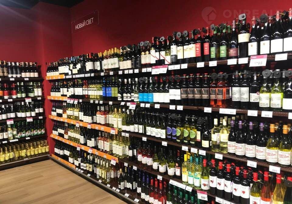 Проект «Правильное вино» будет сохранён в Перми