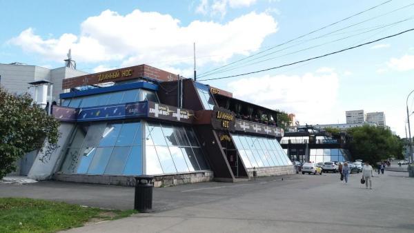 Выкупная цена объект по улице Крисанова, 12в выросла вдвое