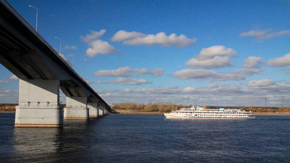 Створ третьего пермского моста пройдёт по порту и заводу «Телта»